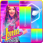 Soy Luna Piano Tiles icon