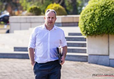 Opération Zéro : le coordinateur de l'enquête de l'Union Belge est au cœur d'une polémique