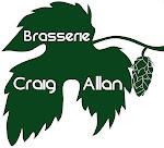 Logo for Craig Allan