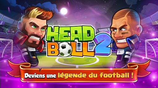 Head Ball 2  captures d'écran 1