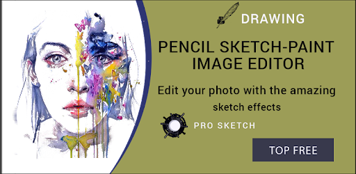 Pencil Sketch Paint Image Editor Aplikacije Na Google Playu
