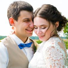 Wedding photographer Anastasiya Soloveva (solovijovaa). Photo of 07.10.2017