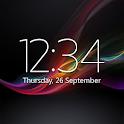 Digital Clock and Weather Widget icon