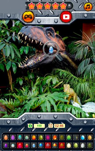 Dinosaurs World Hidden Eggs - game Dino world 1.0.0 de.gamequotes.net 4