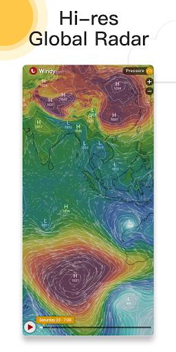 Download Weather Radar - Weather forecast: Today & Tomorrow