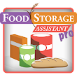 Food Storage Assistant Pro