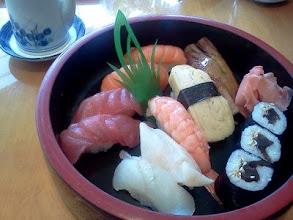 Photo: リマ 「としろう」のお寿司 日本でもあまり味わったことがないような一流の味に舌鼓!