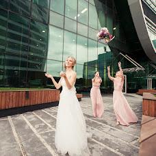 Wedding photographer Alla Eliseeva (alenkaaa). Photo of 03.06.2017