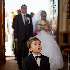 Wedding photographer Andrіy Pasternak (andriypasternak). Photo of 30.11.2012