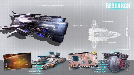 Ark of War: Republic 1.7.0 screenshots 8