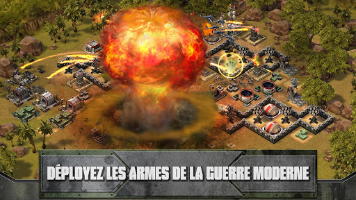 Empires and Allies  captures d'écran 1