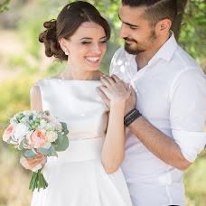 Wedding photographer Evgeniy Gerasimov (Scharfsinn). Photo of 22.11.2015