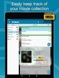 CLZ Movies – catalog your DVD / Blu-ray collection 9