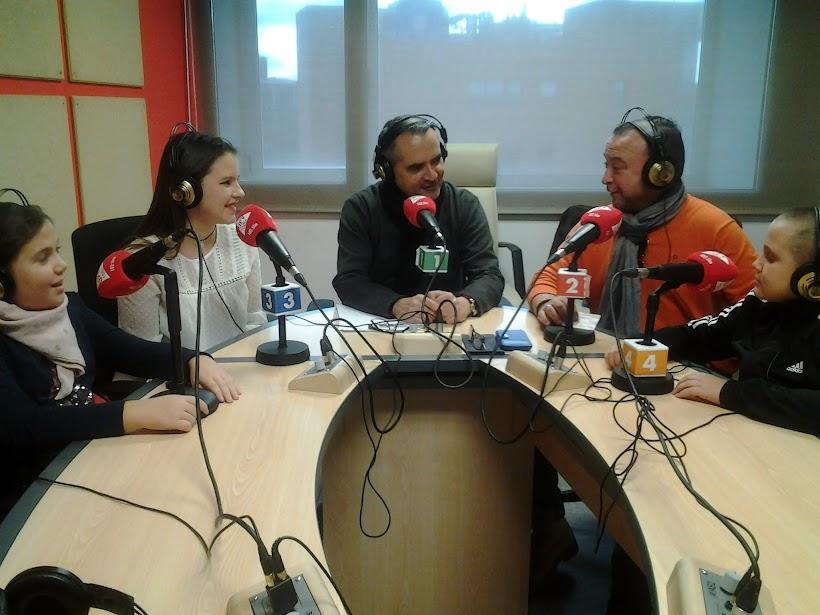 Hablemos de Fallas en UPV RTV. Programa nº 25. Falla Carrera de San Luis - Dr. Waksman y mucho más.... (2)