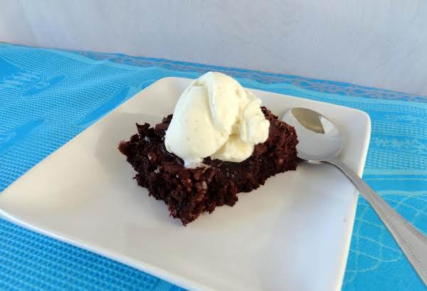 Candied Lava Brownies Recipe