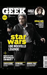 Geek Magazine screenshot 5