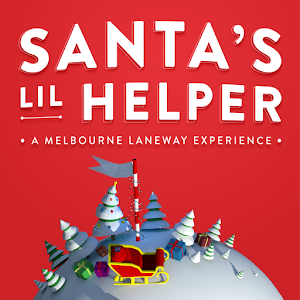 Santas Lil Helper  hack