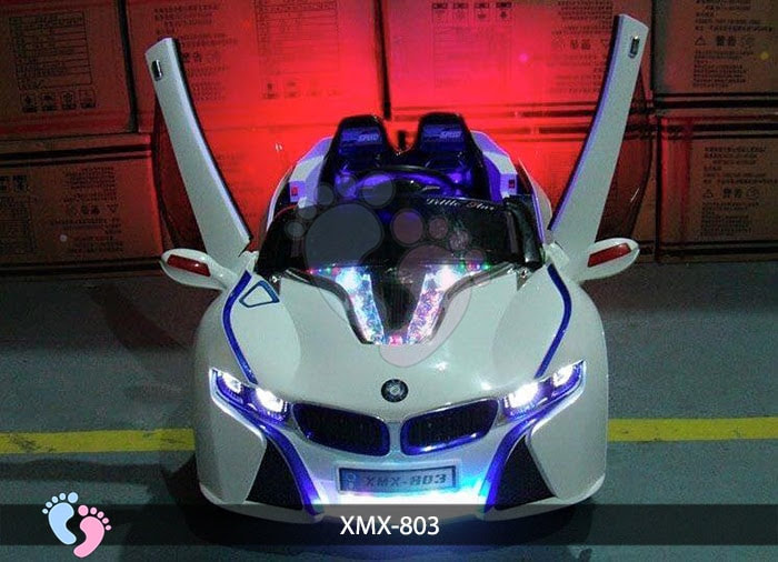 Ô tô điện thể thao cho bé XMX-803 5