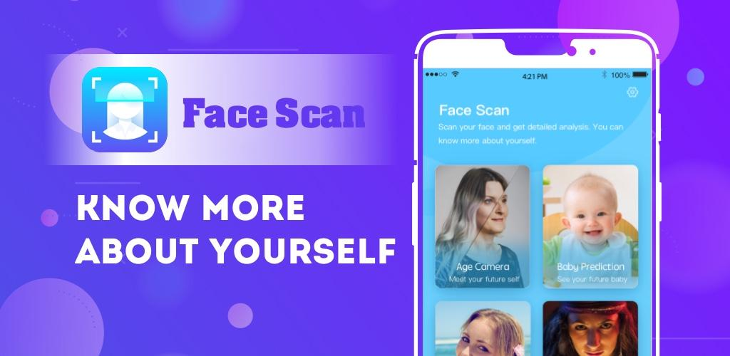 download face scan face