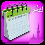 Calendar Islamic / Prayer Times / Qibla Compass