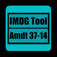 IMDG Tool 37-14 Hazmat Goods
