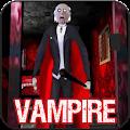 Scary Granny Vampire mod is horror Dracula (V 1.5)
