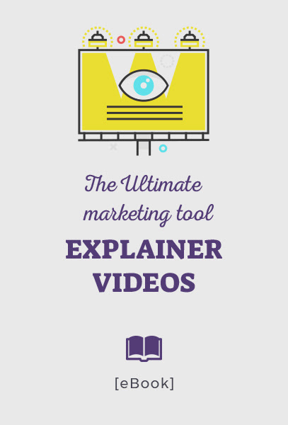 EBOOK explainer videos the ultimate marketing tool