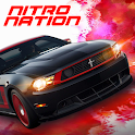 Nitro Nation Racing icon