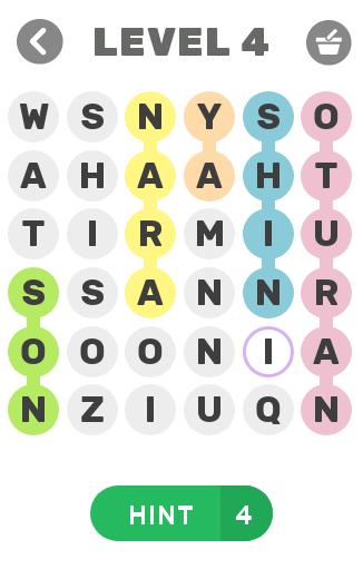 Naruto Word Quiz 1.3.8z screenshots 2
