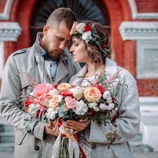 Wedding photographer Viktoriya Vins (Vins). Photo of 13.08.2018
