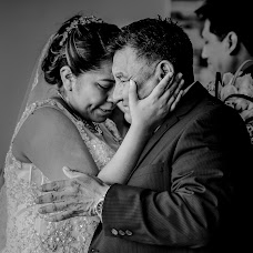 Wedding photographer Richard Maquito (MadeinLimaLove). Photo of 29.12.2018