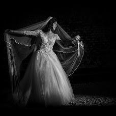 Wedding photographer Giuseppe Trogu (giuseppetrogu). Photo of 27.01.2018