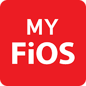 Verizon My Fios