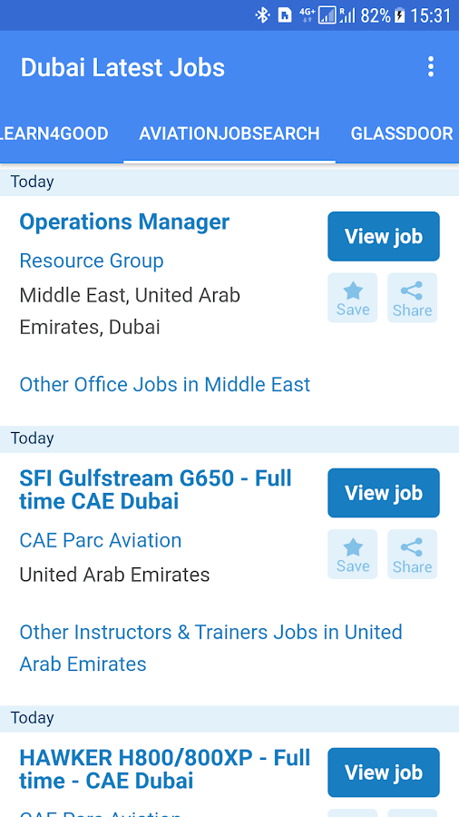 🇦🇪Jobs in Dubai - UAE Jobs🇦🇪- screenshot