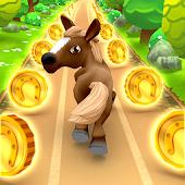 Tải Pony Racing 3D APK