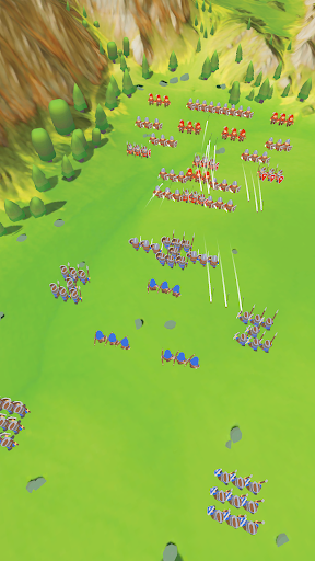 Legion Clash: World Conquest 0.4 screenshots 1