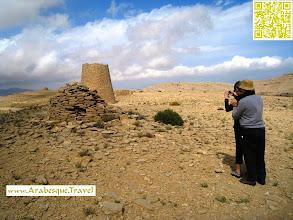 Photo: Beehive Tombs Oman
