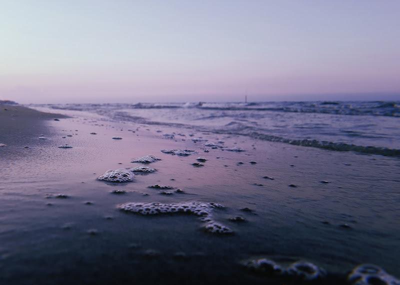 Tra sabbia e acqua di jared00