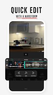 VLLO – Easy Video & Vlog Editing App v5.6.7 [Mod] 1