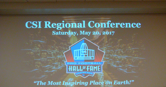 May 2017: GLRC Day 3 - Canton, OH