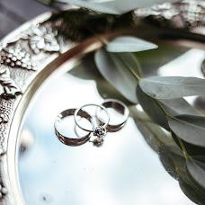 Wedding photographer Tatyana N (TatiNapizheva). Photo of 25.09.2018