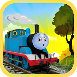 Subway Thomas Train Game for PC and MAC