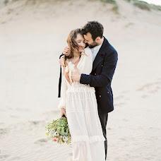 Wedding photographer Nastya Vesna (nastiavesna). Photo of 09.07.2016