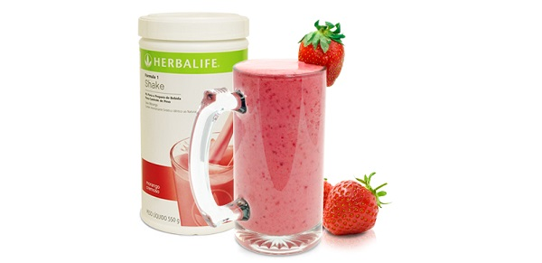 What Is a Herbalife Shake and Why Is It Good for You?
