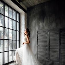 Wedding photographer Lyubov Chulyaeva (luba). Photo of 21.11.2017
