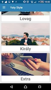 Német nyelvtan magyaroknak – képernyőkép indexképe