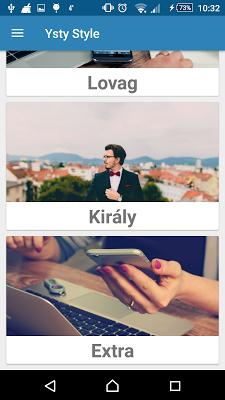 Német nyelvtan magyaroknak - screenshot