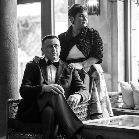 Hochzeitsfotograf Vladimir Blum (vblum). Foto vom 05.01.2018
