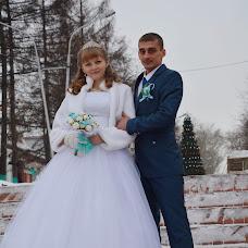 Wedding photographer Vladimir Anatolev (id239755969). Photo of 29.01.2017