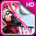 Fondos HD Chicas Anime icon